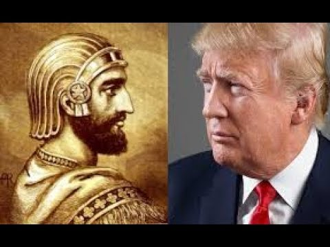 The Cyrus - Trump Connection - YouTube