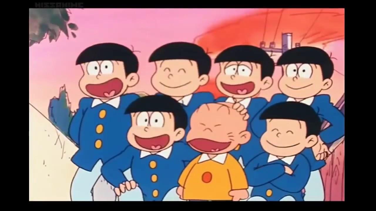 おそ松くん (1988) エピソード2 セクション3 - YouTube