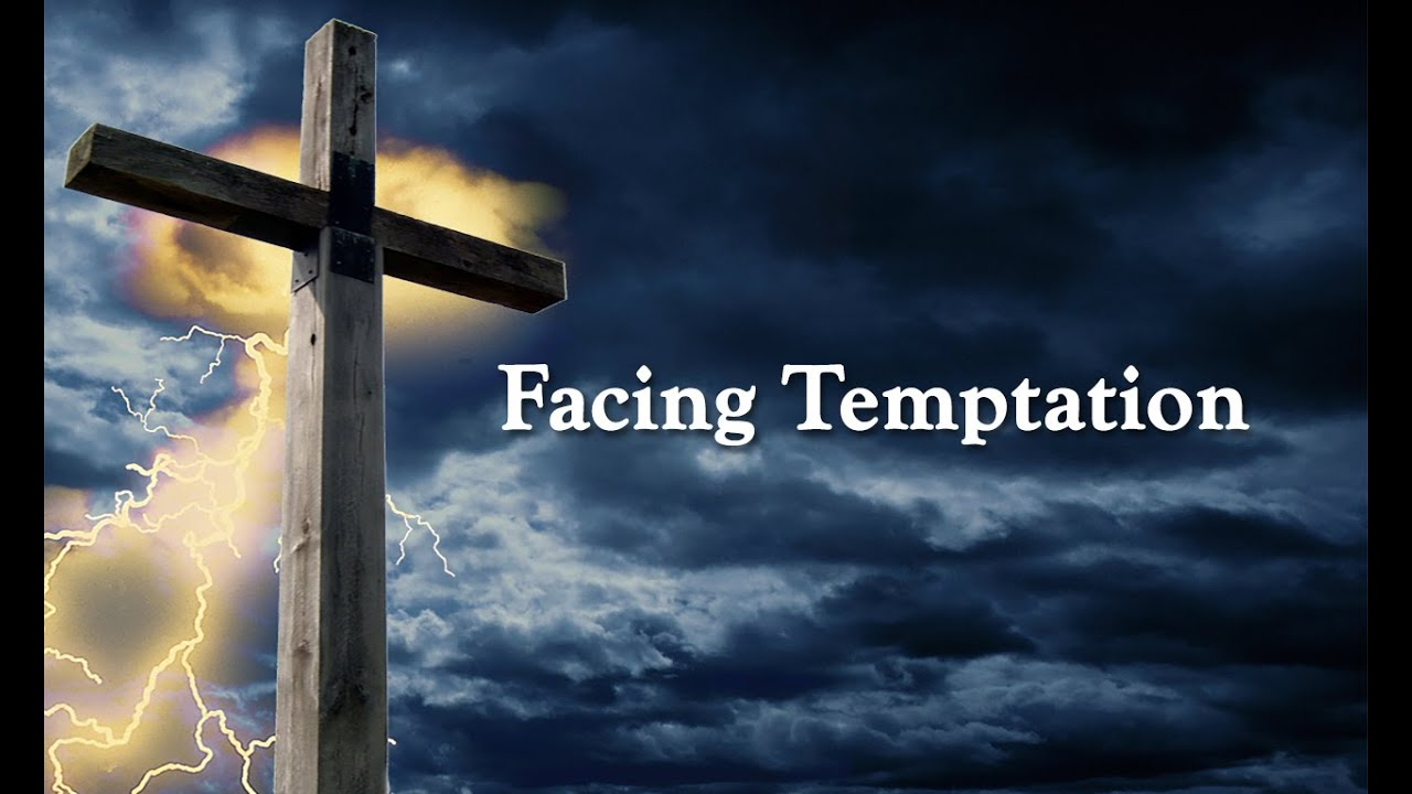 Facing Temptation (Matthew 4:1-11) • Life Church St Louis ...