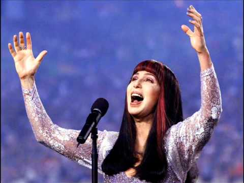 Cher - Super Bowl XLVIII Halftime Show - YouTube