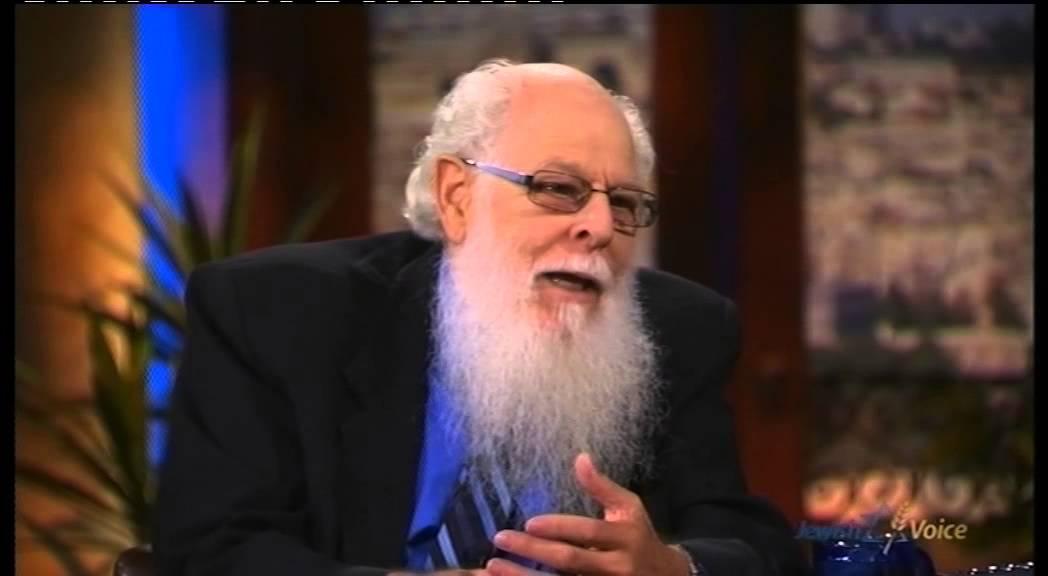 Victor Schlatter on Jewish Voice - YouTube