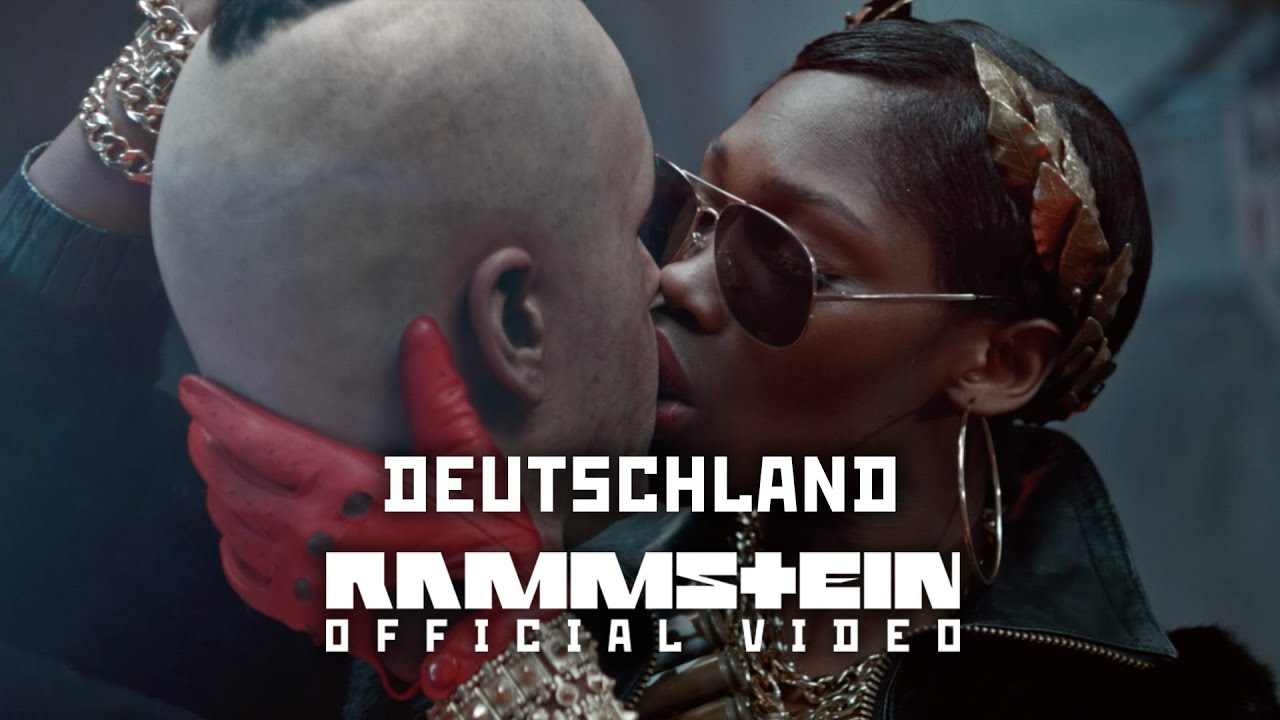 Rammstein - Deutschland (Official Video) - YouTube