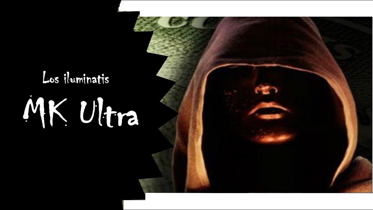 MK ULTRA: conspiración iluminati - YouTube