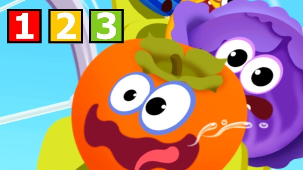 Kid Game To Play | Math Tango | Funny game for Kid - YouTube