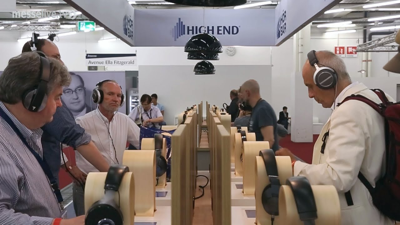 HIGH END 2018: Preview of the International Hi-Fi Show in ...