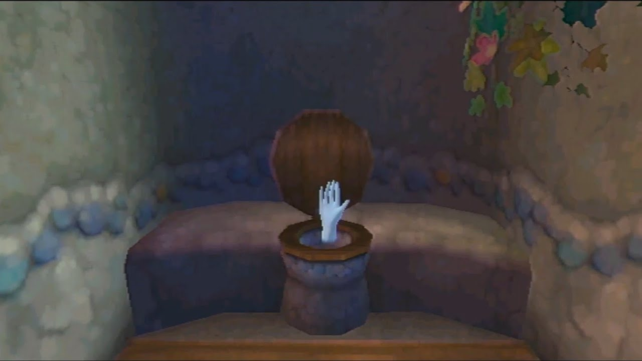 The Legend of Zelda: Skyward Sword - Part 30: Cawlin's ...