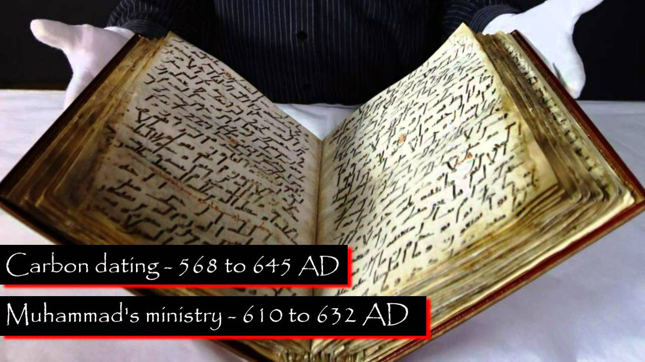 PROOF Prophet Muhammad May Have Invented Islam | False ...