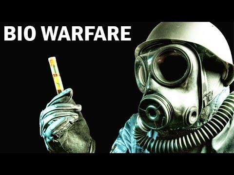 What You Should Know About Biological Warfare   1950s ...