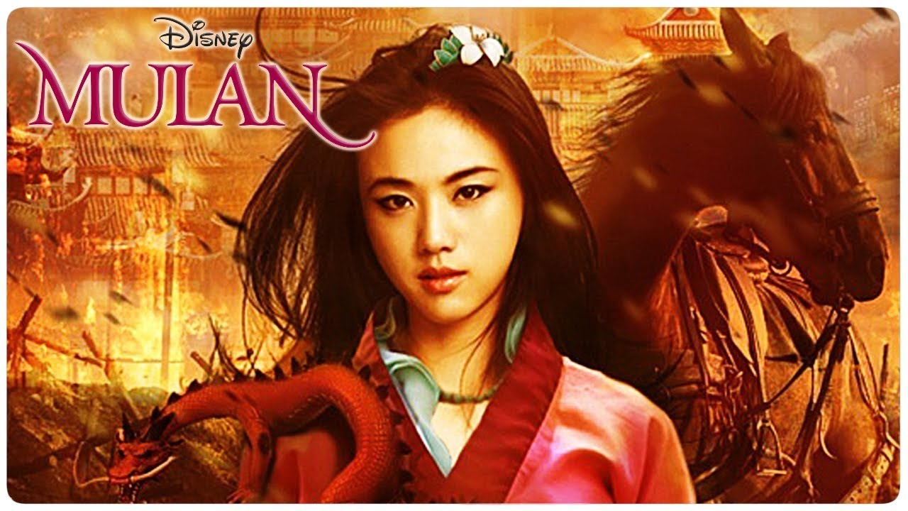 Soundtrack Mulan (Theme Song 2020 - Epic Music) - Musique ...