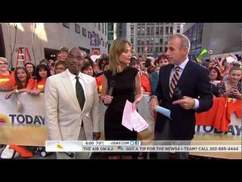 The Illuminati is real, and it's everywhere., Al Roker ...