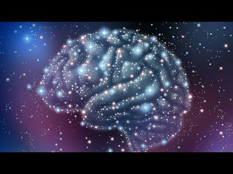The ALL is MIND; the Universe is Mental - YouTube