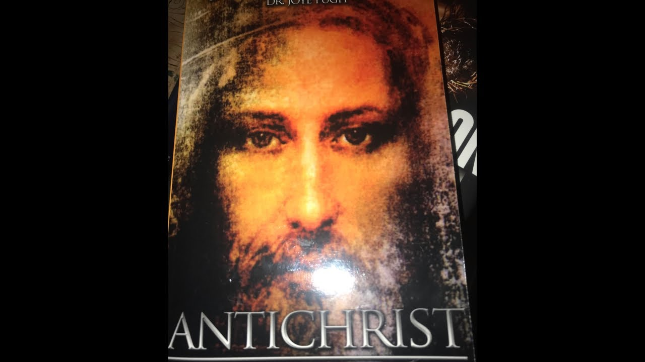 Live Fellowship: Understand the Antichrist doctrine so you ...