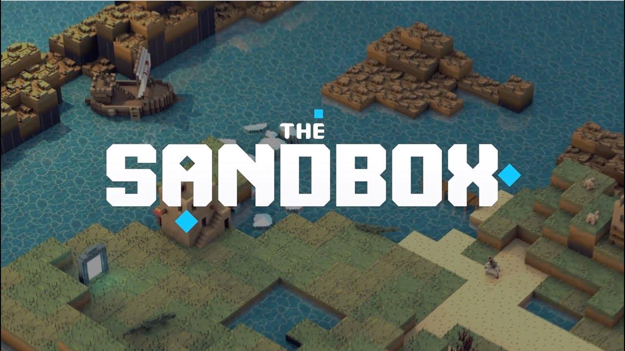 The Sandbox 3D: Blockchain Game Teaser Video (2018) - YouTube