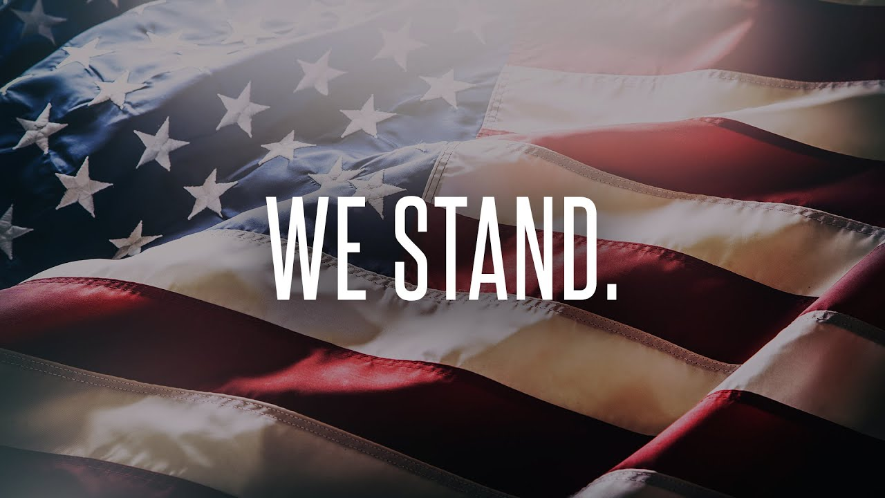 Freedom's Safest Place | We Stand - YouTube