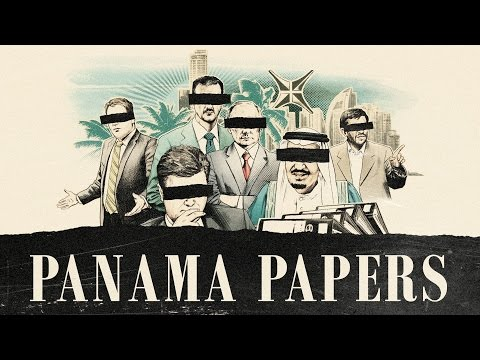 Panama Papers - The Secrets of Dirty Money-popFilm