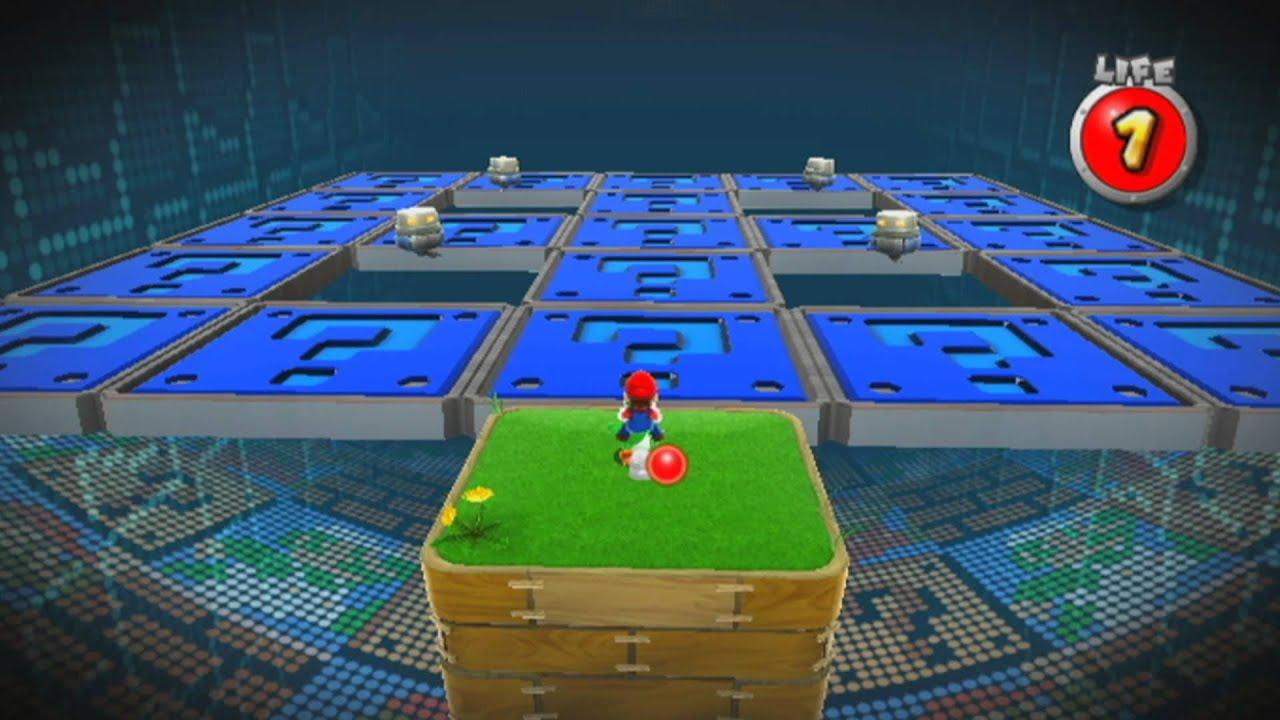 Super Mario Galaxy 2 *Grandmaster Galaxy* [The Perfect Run ...