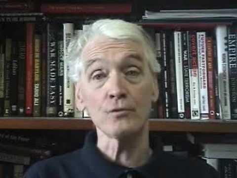 Francis Boyle: Iran Can Sue re: US Threats Pt2 - YouTube