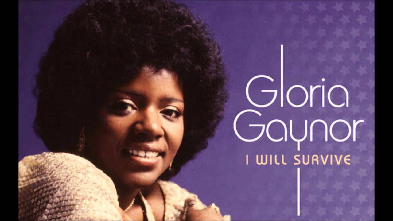 Gloria Gaynor - I Will Survive(Spyyno Vanwonkii Revive ...