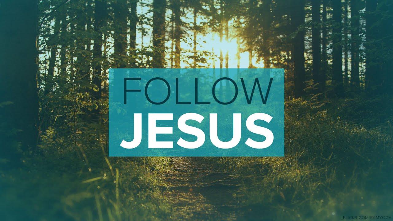 CCF 30th Anniversary - Follow Jesus - Peter Tanchi - YouTube