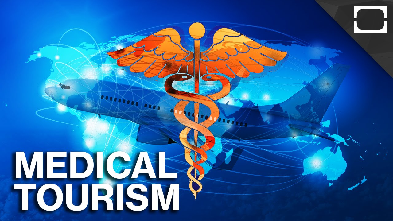 What Is Medical Tourism? - YouTube