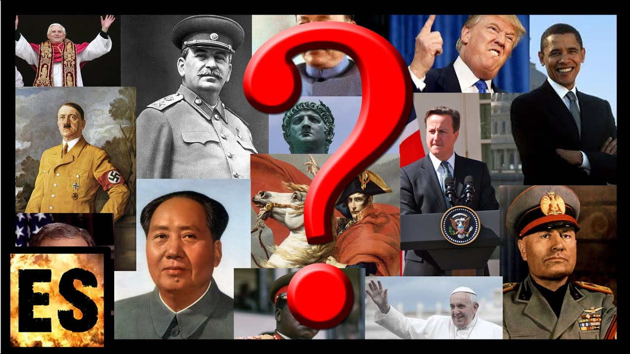 Who is the Antichrist? - YouTube