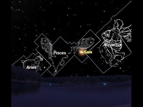 Saturn in Aquarius by 2021--THE AGE OF AQUARIUS COMING ...