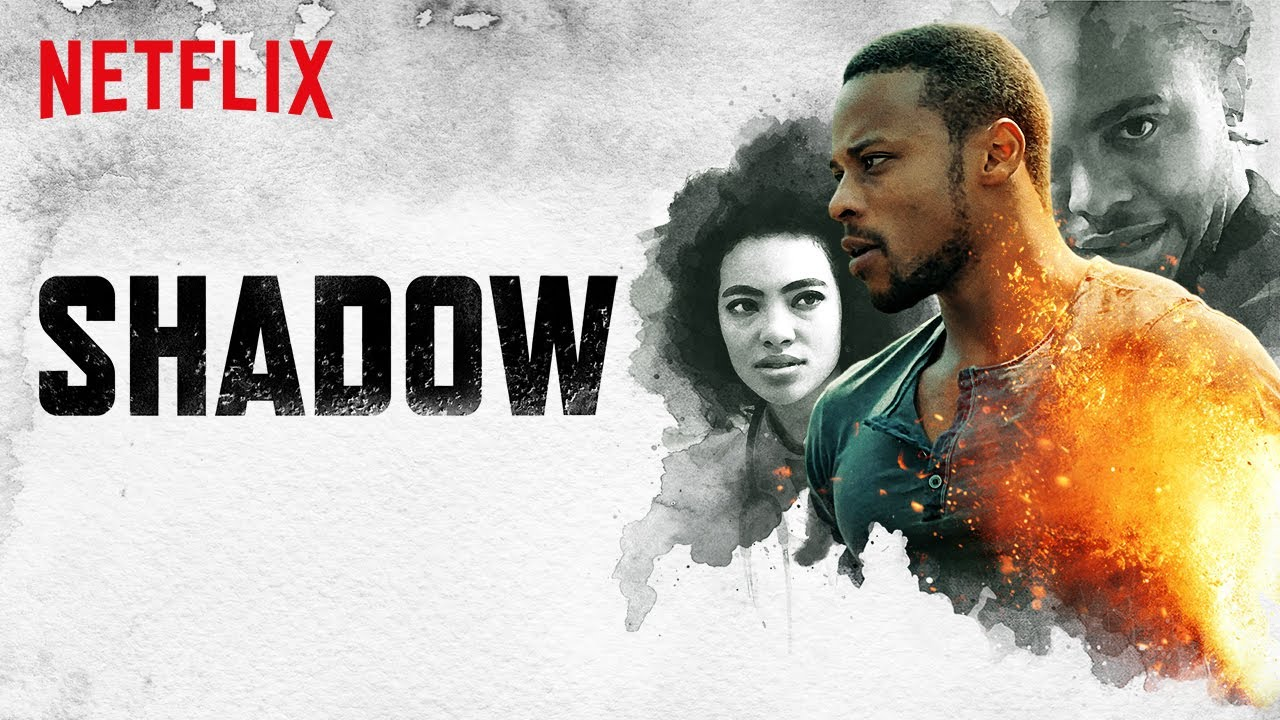 Shadow | Official Trailer [HD] | Netflix - YouTube