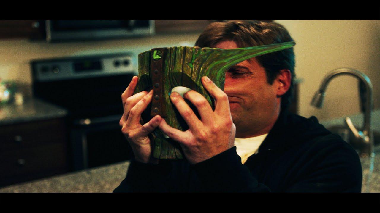 """Revenge of the Mask """"OFFICIAL FILM"""" - YouTube"""