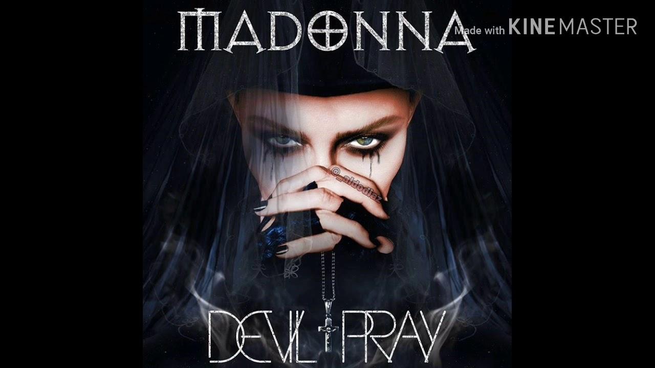 Madonna - Devil Pray (Instrumental) - YouTube