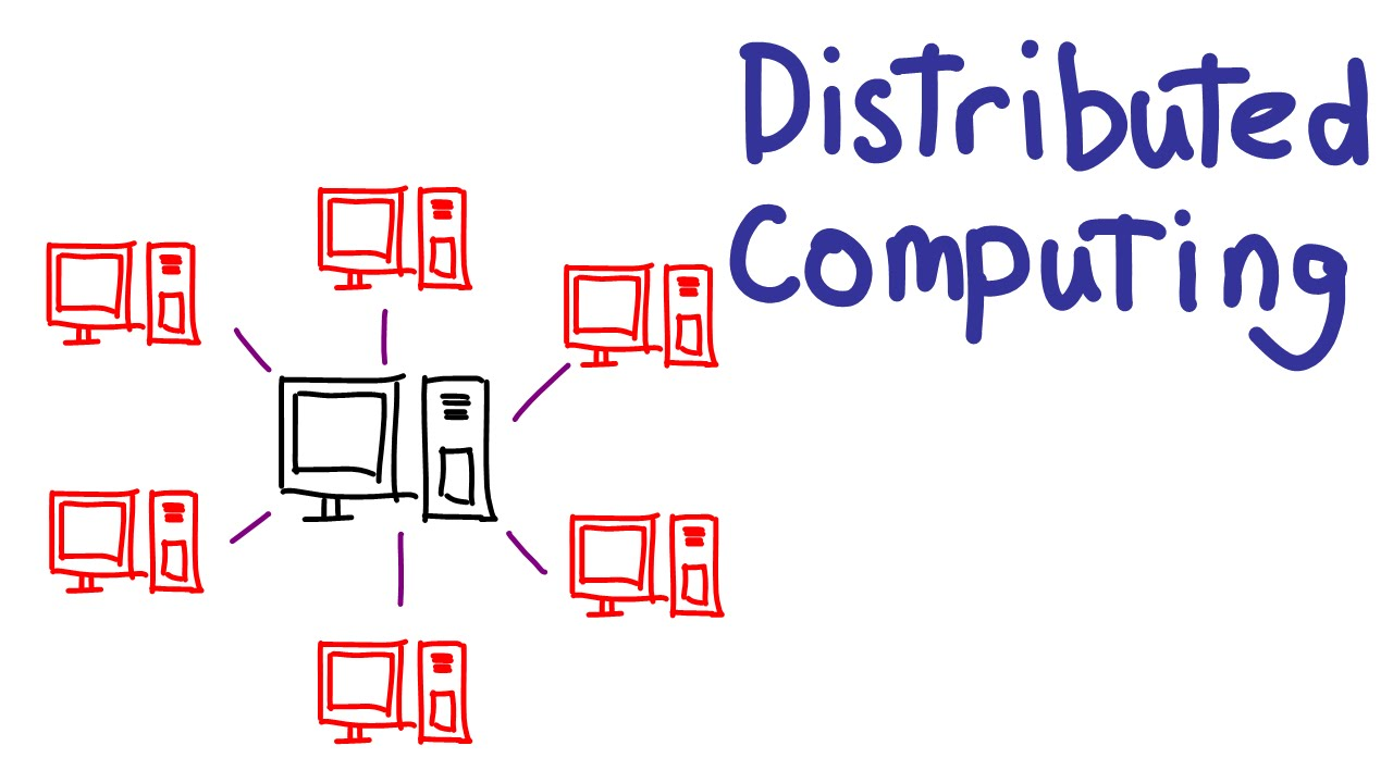 Distributed Computing - YouTube