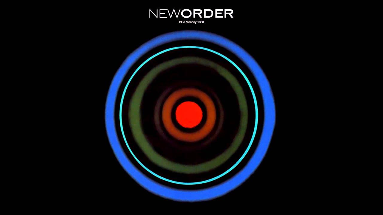 New Order- Blue Monday (Fabio & Moon Remix) - YouTube