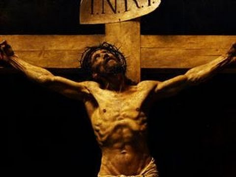 The Science behind Crucifixion - YouTube