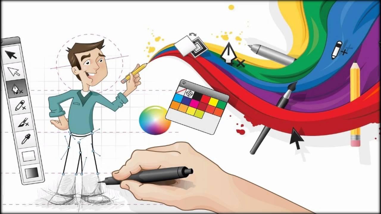 Профессия веб-дизайнер: обучение, обязанности, карьерные перспективы, зарплата
