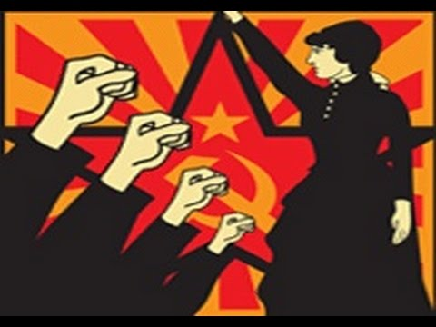 Marxism, Feminism and Housework - YouTube