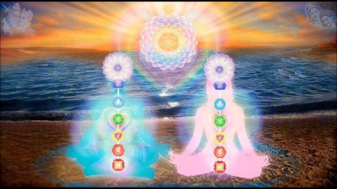 ~ Divine Love ~ Balance - YouTube