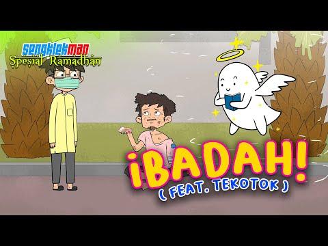 IBADAH ( feat @Tekotok ) - SENGKLEKMAN SPESIAL RAMADHAN