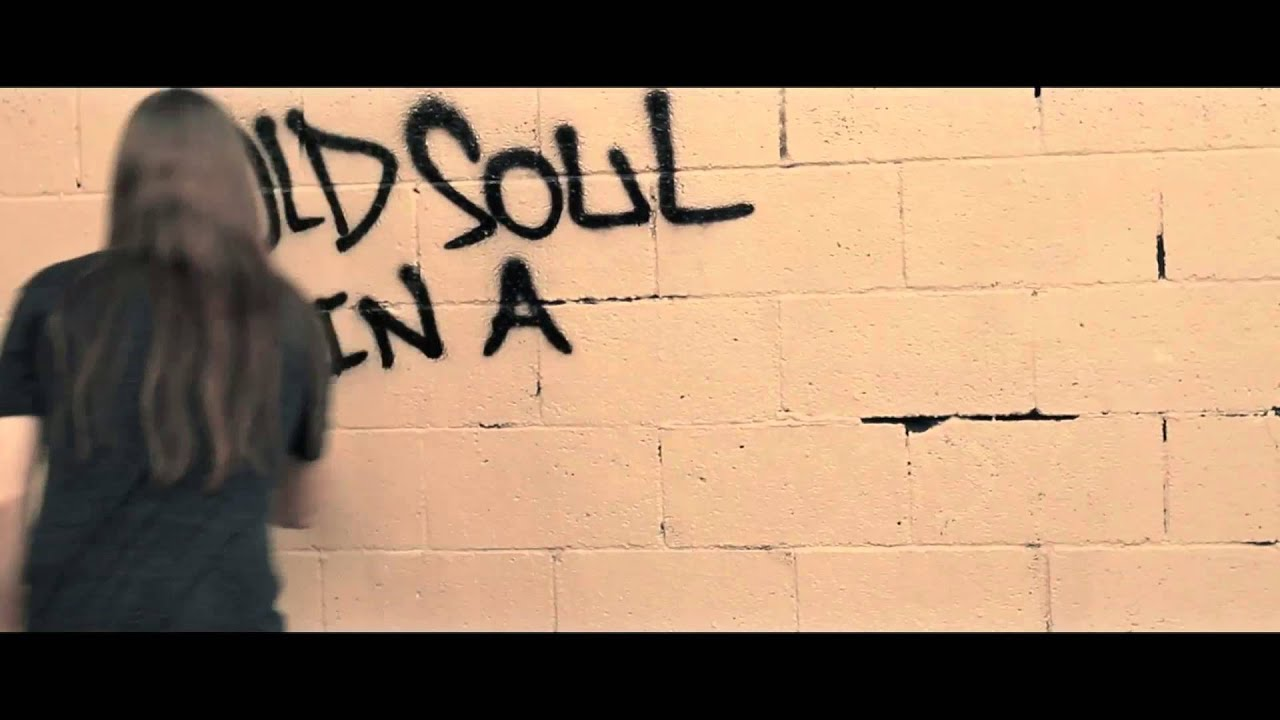 """""""OLD SOUL IN A YOUNG BODY"""" ALBUM ANNOUNCEMENT! 1-27-15 - YouTube"""