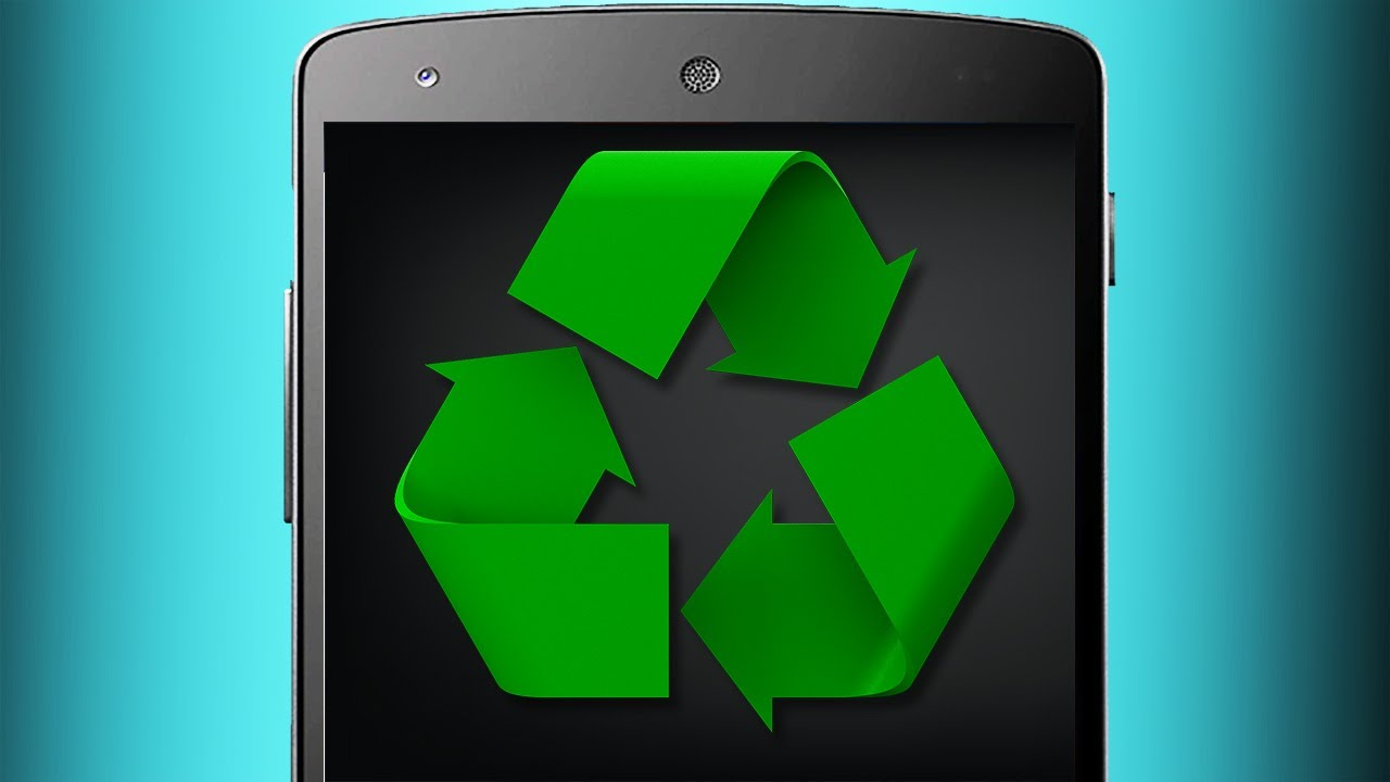 Recover Deleted Files On Android