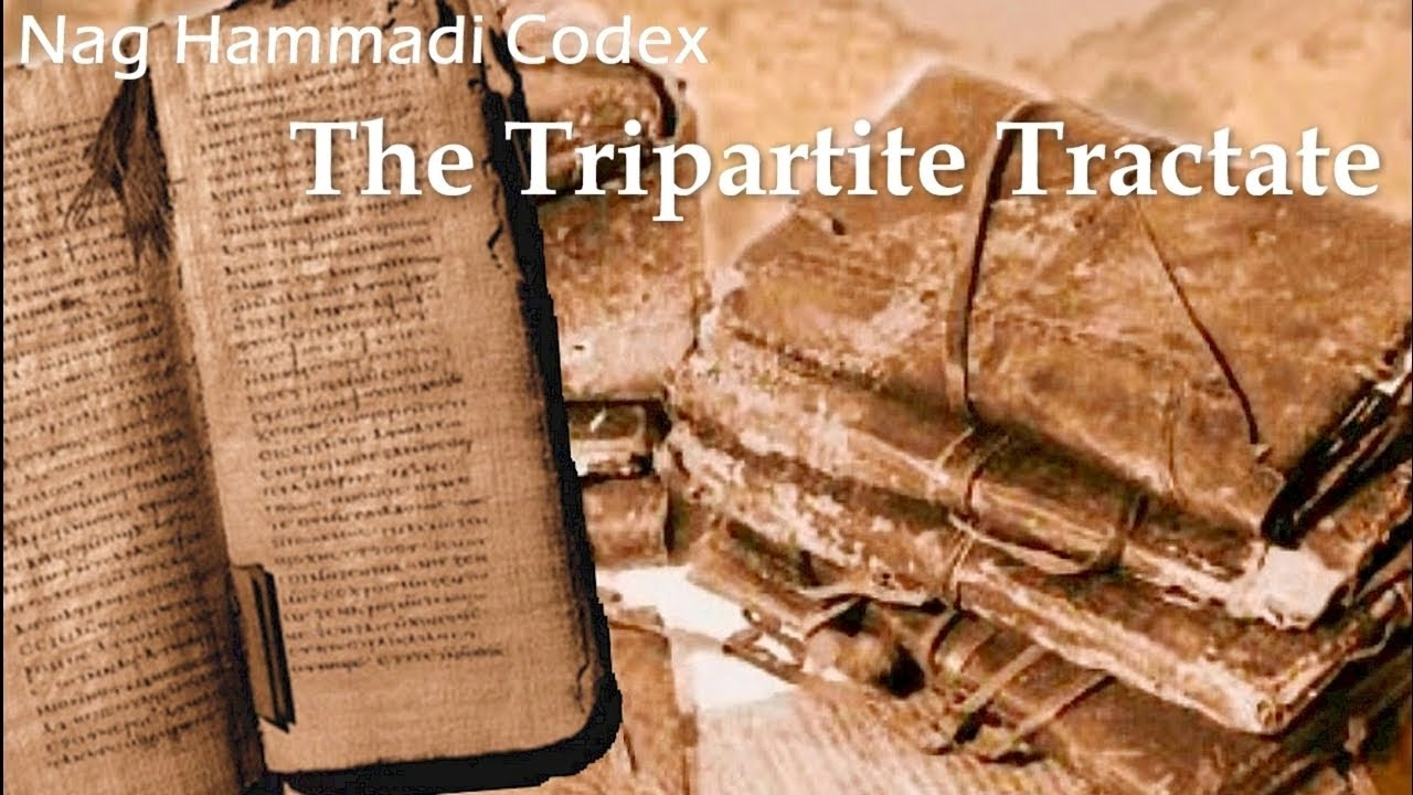 The Tripartite Tractate: Part 1-2, The Father - YouTube