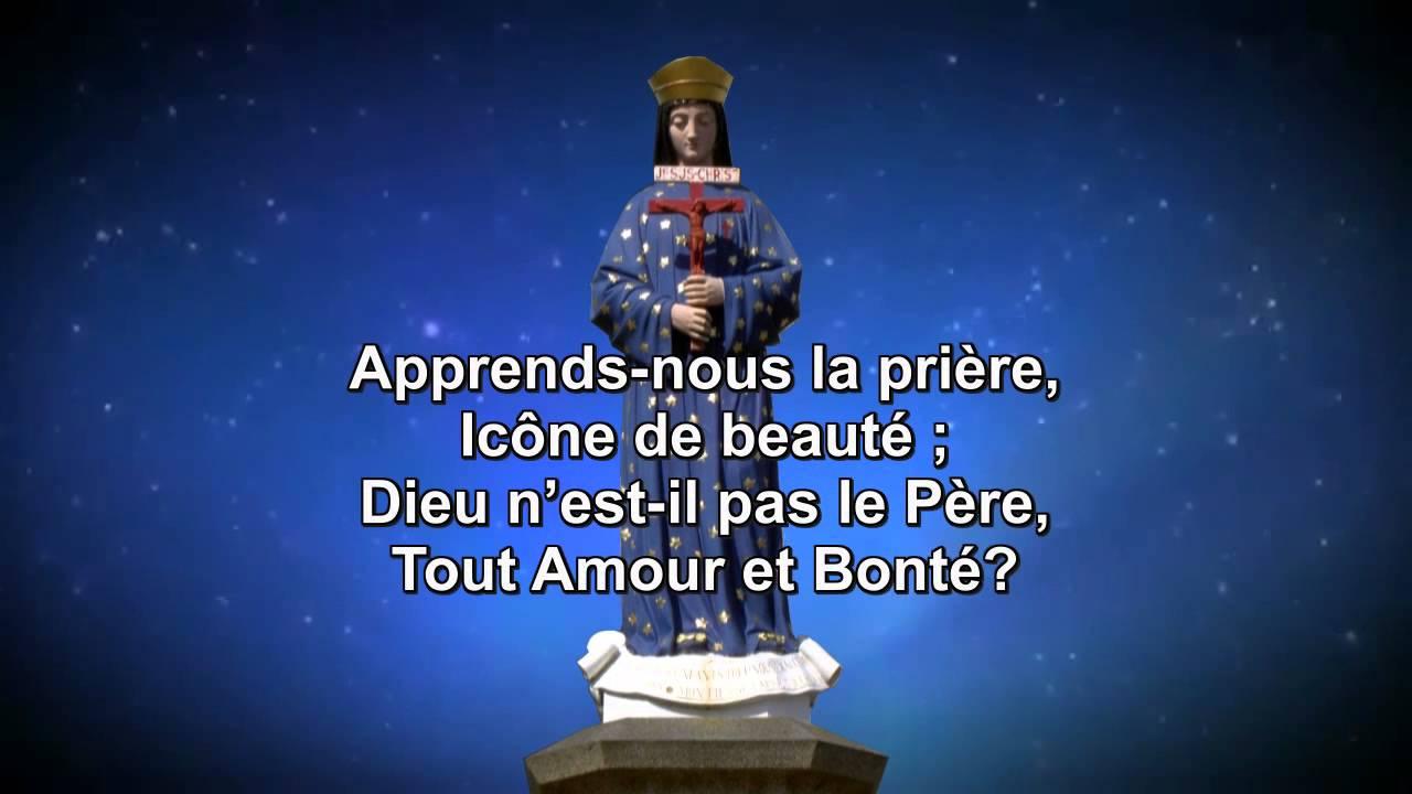 Neuvaine à Notre Dame de Pontmain du 9 au 17 janvier 2021 - 150e anniversaire - Fête de l'apparition ?u=https%3A%2F%2Fi.ytimg.com%2Fvi%2FcMEpqZE1G-w%2Fmaxresdefault