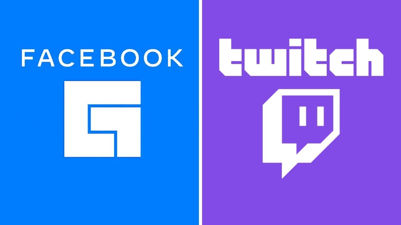 Facebook Gaming vs Twitch - YouTube