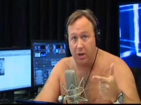 Alex Jones Naked on Hartmann.Pt.2/4 - YouTube