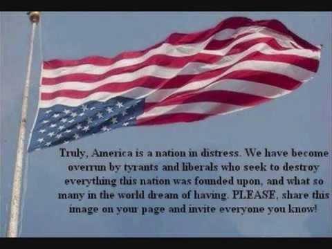 !!!SOS!!! American Flag Distress Video1 - YouTube