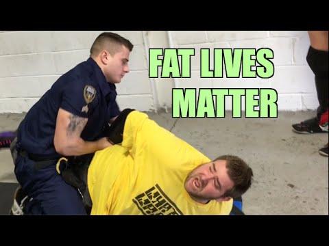 ARRESTED AT CURT HAWKINS WRESTLING SCHOOL! - YouTube