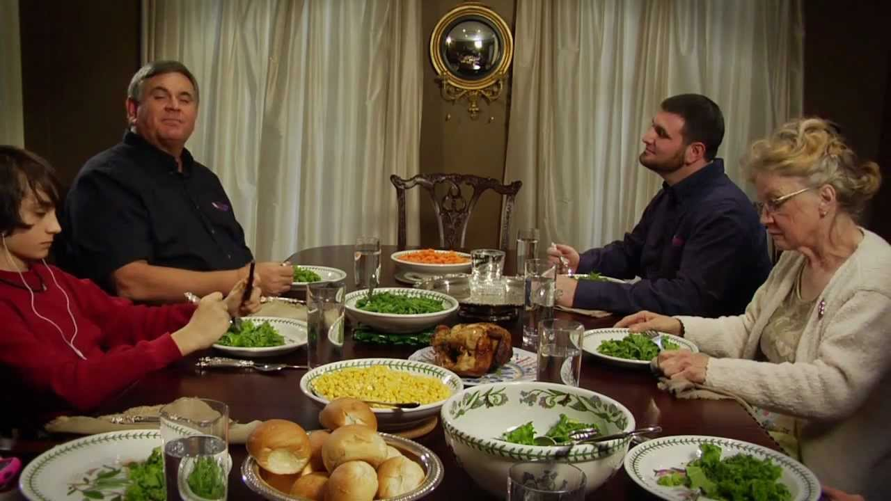 Dinner Guests - Funny TV Commercial with Dan Jape - YouTube