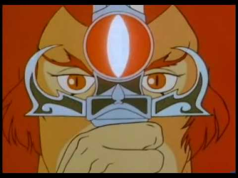 Thundercats Sword of Omens 2.0 - YouTube