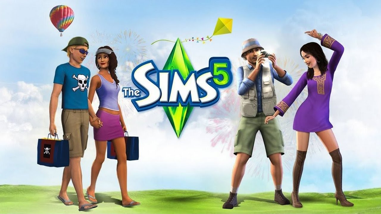 The Sims 5 - Oficial Trailer Eletronic Arts 2019/2020 ...