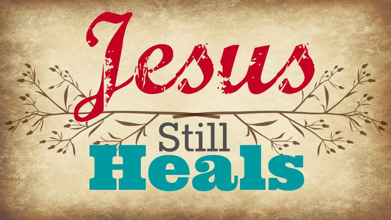 Does God Want me Healed?