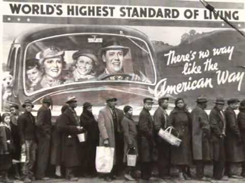 The Dirty Thirties (A Look into the Great Depression of the 1930's ...
