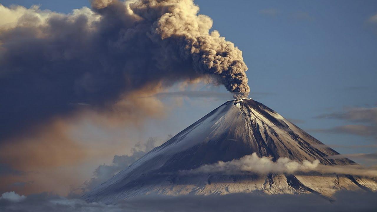 Volcano Eruption For Kids - Discover Secret Volcano ...